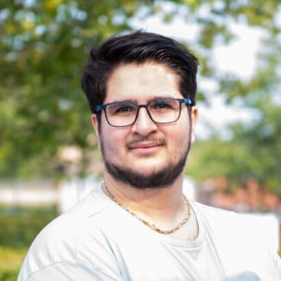 Arvin Aliari Profil billed